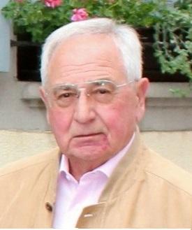 Gerhard Echner